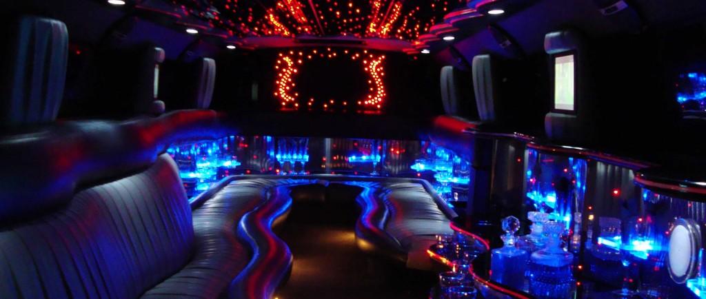 Party Bus Hire Dublin