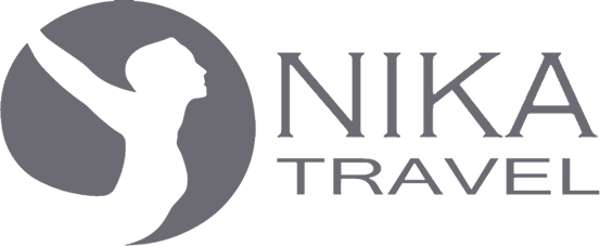 NIKA Travel Logo